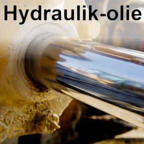 Hydraulikolier