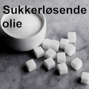 Sukkerløsende olier