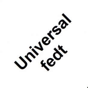 Universal fedt