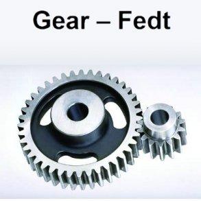 Gear - Fedt