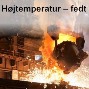 Højtemperatur