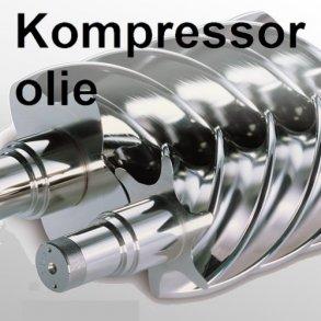 Kompressorolier