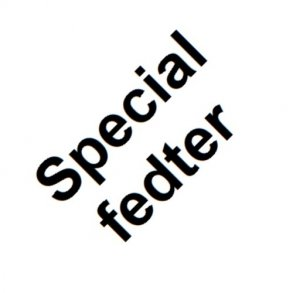 Special fedter