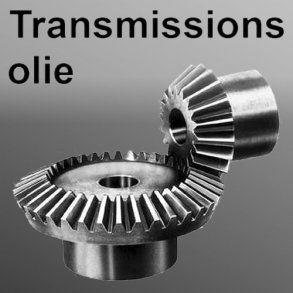 Transmissionsolier